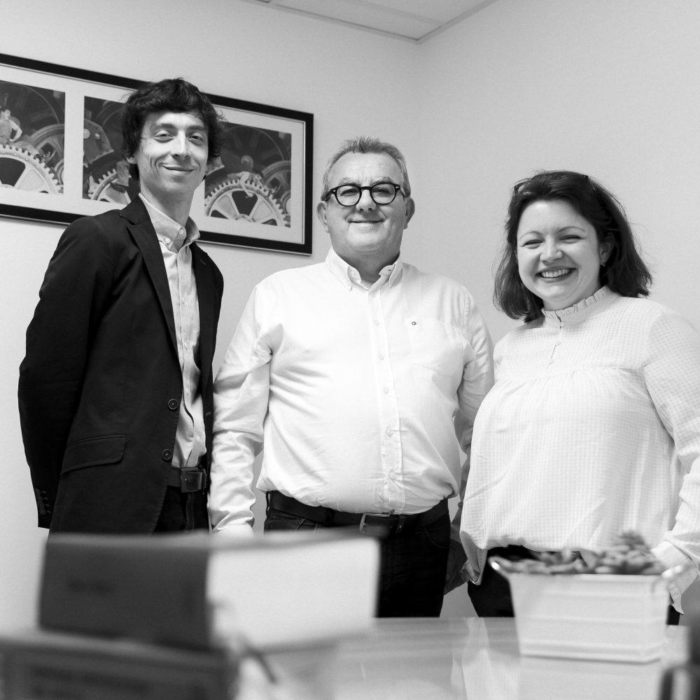 Nos avocats | Cabinet d'avocats Potin à Brest