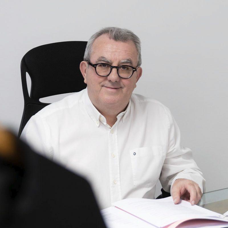Maitre Roger Potin - Avocat fondateur